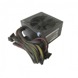 Enlight BLACK SILVER 500W Power Supply