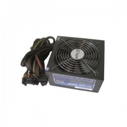 Enlight BLACK SILVER 650W Power Supply
