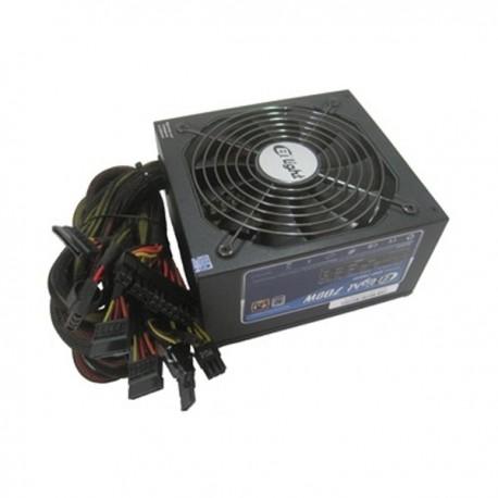 Enlight BLACK SILVER 700W Power Supply