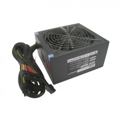 Enlight BLACK SILVER 850W Power Supply