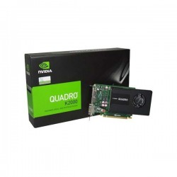 Leadtek Quadro Kepler K2000 - 2GB DDR5 128 Bit VGA