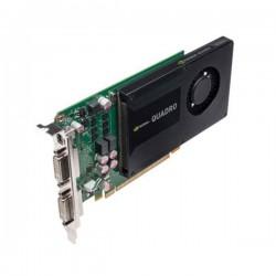 Leadtek Quadro Kepler K2000D - 2GB DDR5 128 Bit VGA