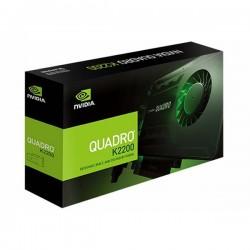 Leadtek Quadro Kepler K2200 - 4GB DDR5 128 Bit VGA