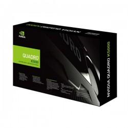 Leadtek Quadro Kepler K5000 - 4GB DDR5 256 Bit VGA