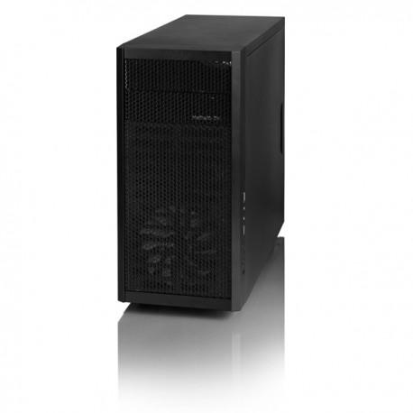 Fractal Core 1000 USB 3.0 Black Casing