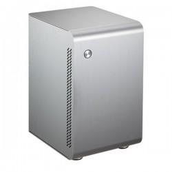 Jonsbo U1 Silver - Mini ITX, SFX PSU Casing