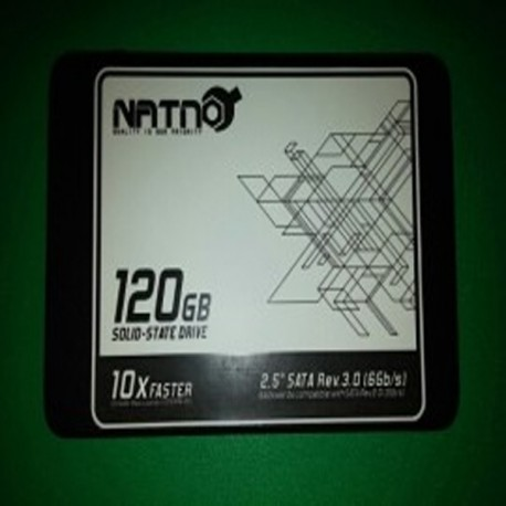 Natno 120GB SSD