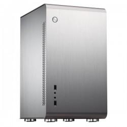 Jonsbo U3 Silver - Micro ATX, ATX PSU Casing