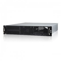Enlight EN-2809 With 550W - Server Open Bay 2U Casing