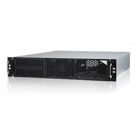 Enlight EN-2809 With 550W - Server Open Bay 2U Casing