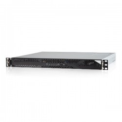 Enlight EN 1808 With 350W - Compact Server Chassis 1U Casing