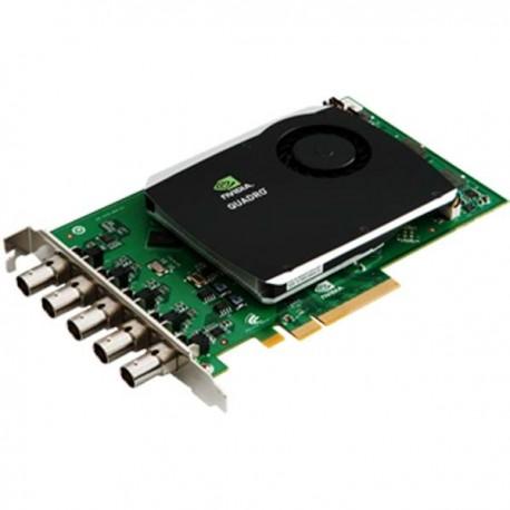 Nvidia Quadro SDI Capture VGA