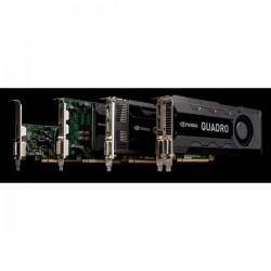 Nvidia Quadro SDI output for Kepler , Compatible : Quadro K4000/K5000 VGA