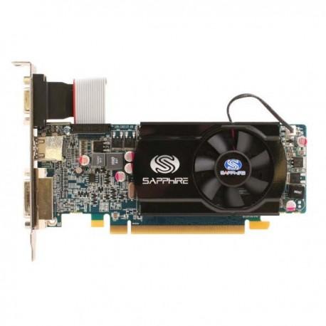 Sapphire 100293L Radeon HD5570 1GB DDR5 128 Bit PROMO ITEM ! VGA
