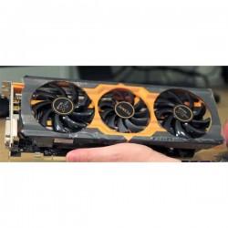 Sapphire 100363-4L Radeon R9 280X 3G GDDR5 TRI-X OC Version VGA