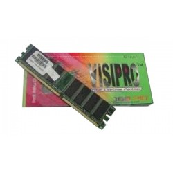 Visipro DDR3 PC12800 8GB Memory