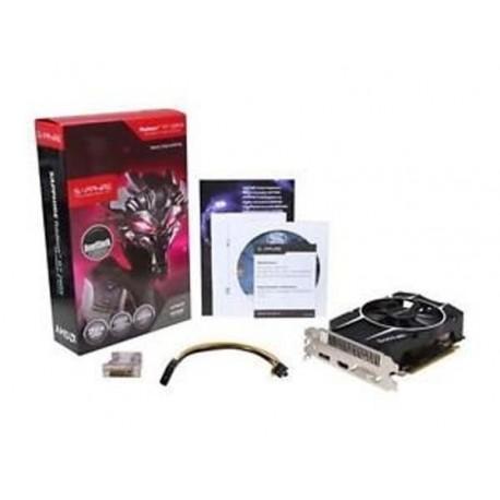 Sapphire 100366-2L Radeon R7 260X 2G GDDR5 OC Version VGA