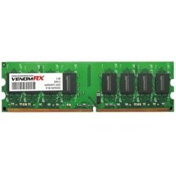VenomRX SO-DIMM DDR3 PC12800 4GB Memory
