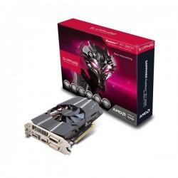 Sapphire 100366L Radeon R7 260X 2G GDDR5 OC Version (2x DVI-I) VGA