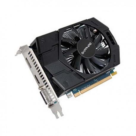 Sapphire 100367L Radeon R7 250X 1G GDDR5 VGA