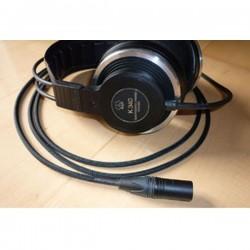 AKG K-340 Headset