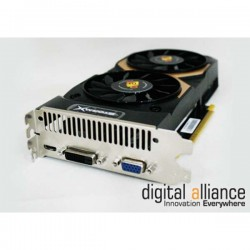 Digital Alliance Geforce GTX 750 Ti StormX OC 2GB DDR5 128 Bit VGA