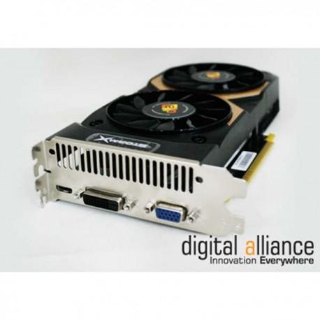 Digital Alliance Geforce GTX 750 Ti StormX OC 2GB DDR5 128 Bit VGA