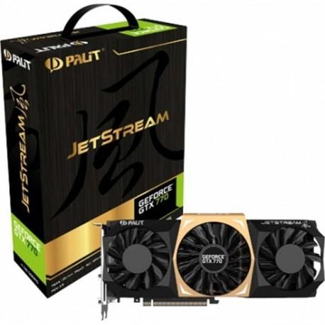 Digital Alliance Geforce GTX 770 2048MB DDR5 256 Bit Jetstream VGA