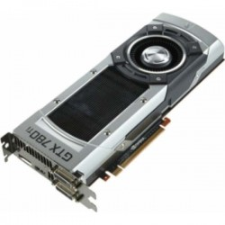 Digital Alliance Geforce GTX 780 Ti 3072MB DDR5 384 Bit VGA