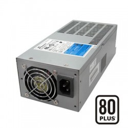 Seasonic SS-400H2U - 80 Plus - 5 Years (For Server) Power Supply