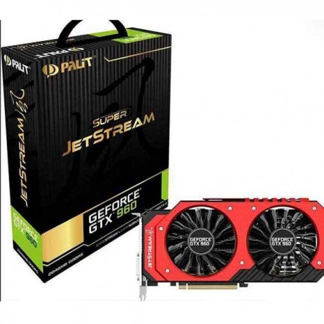 Digital Alliance GeForce GTX 960 Palit Jetstream 128 Bit VGA