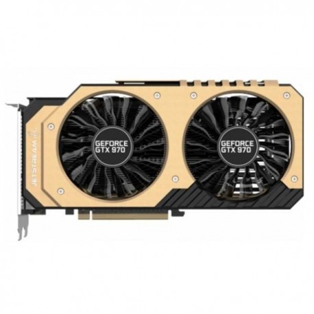Digital Alliance Geforce GTX 970 4096MB DDR5 256 Bit Jetstream VGA
