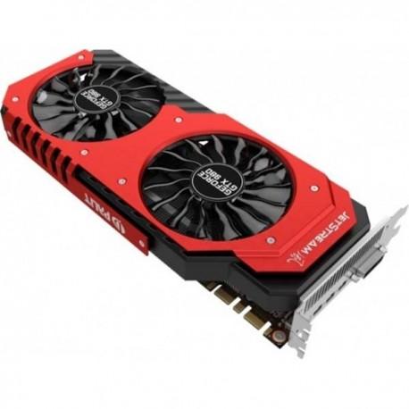 Digital Alliance Geforce GTX 980 4096MB DDR5 256 Bit Super Jetstream VGA