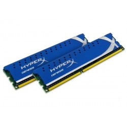 Kingston DDR3 8GB PC12800 Dual Channel (2X4GB) Memory