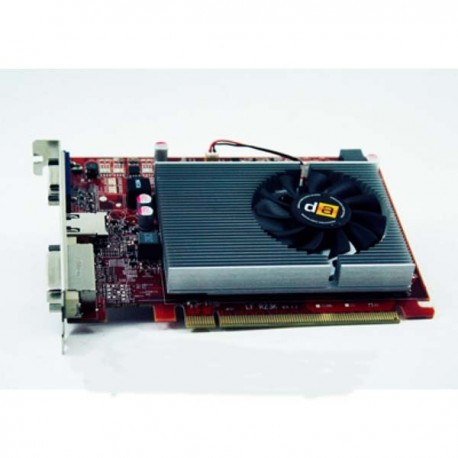 Digital Alliance Radeon R7 240 OC 2GB DDR3 128BIT VGA
