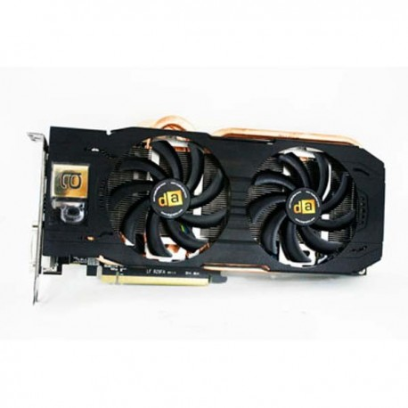 Digital Alliance Radeon R9 290 4GB DDR5 512BIT VGA