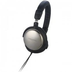 Audio Technica ATH ES10 , Ear Suit Headsets