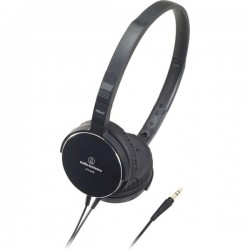 Audio Technica ATH ES55 , Ear Suit Headsets