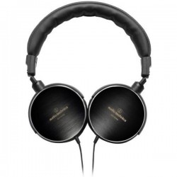 Audio Technica ATH ES700 , Ear Suit Headsets