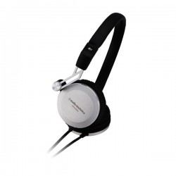 Audio Technica ATH ES88 , Ear Suit Headsets