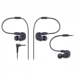 Audio Technica ATH IM50 , Monitoring Headsets