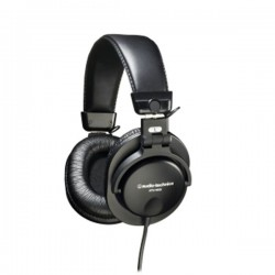 Audio Technica ATH M35 , Monitoring Headsets