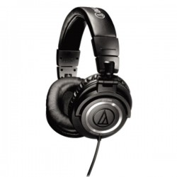 Audio Technica ATH M50 , Monitoring Headsets