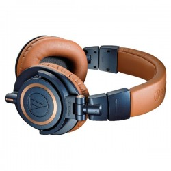 Audio Technica ATH M50X , Monitoring Headsets
