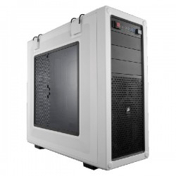 Corsair Vengeance C70 (White/Black/Green) Casing
