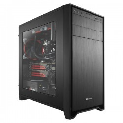 Corsair Obsidian 350D Windowed (Micro ATX) Casing