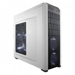Corsair Carbide 500R (Black/White) Casing