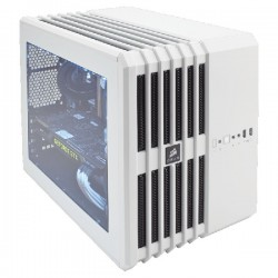 Corsair Carbide Air 240 Micro ATX (Black/White) Casing