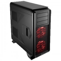 Corsair Graphite 730T Casing