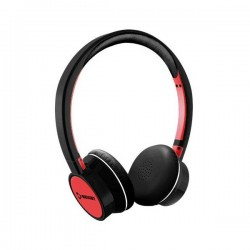 Bright Joy NFC-H100S Black And Red